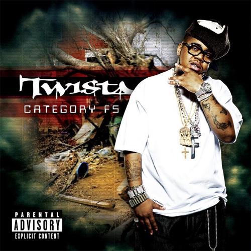 Twista – Category F5 – Album