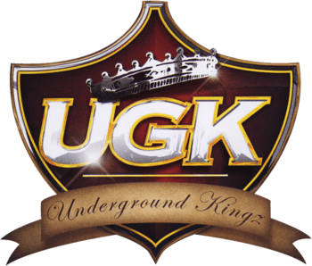 UGK – Da Game's Been Good – Video