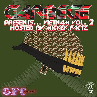 Garbege – GFCnewyork Presents – Vietnam Vol. 2