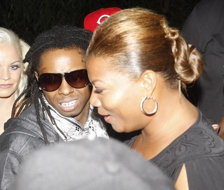 Lil Wayne – Prom Queen