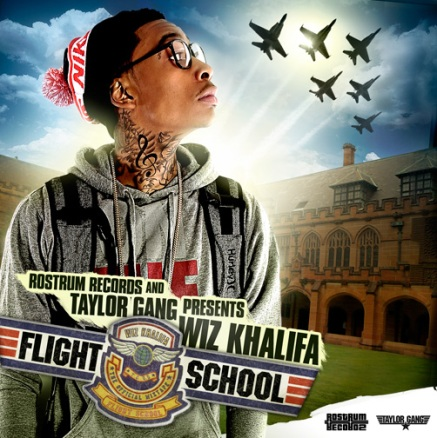 Wiz Khalifa – Never Ever