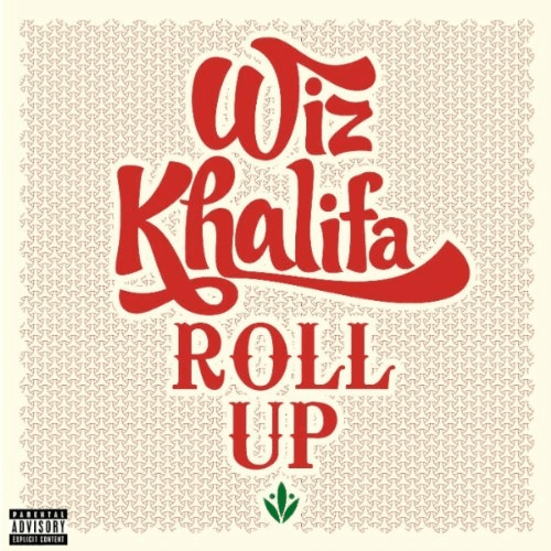 "Wiz Khalifa ""Roll Up"""