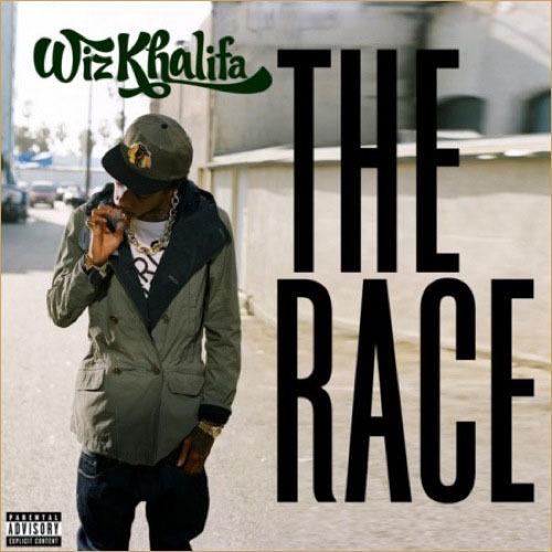"Wiz Khalifa ""The Race"""