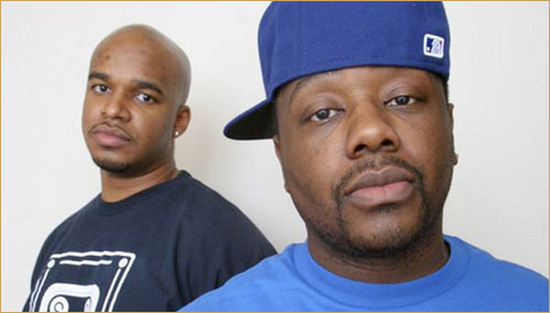 """Zo! & Phonte ft. Tigallo the Tay God """"Return Of The Mack"""""""