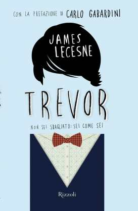 Trevor James Lecesne