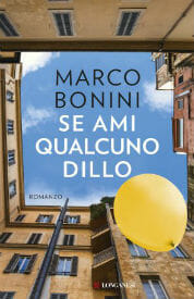 Libri da legger 2019: copertina Marco Bonini