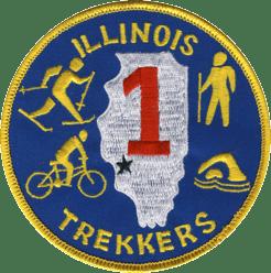 Illinois Trekker Logo
