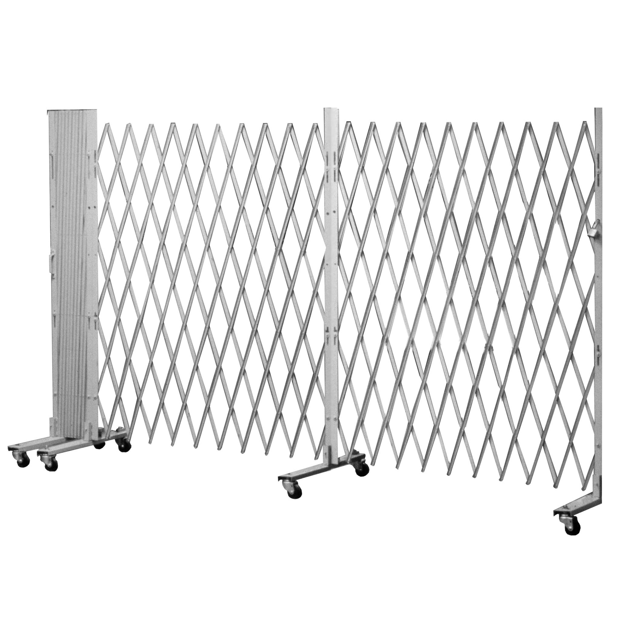 Portable Access Control Gates Illinois Engineered Products