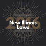 New Illinois laws 2016
