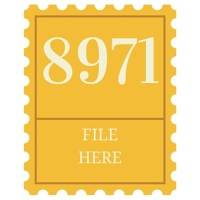 Form 8971