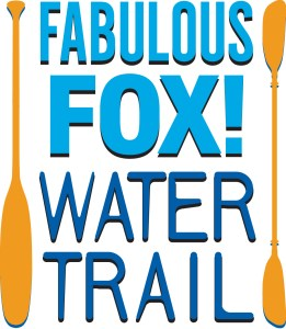 Fabulous Fox Water Trail Logo