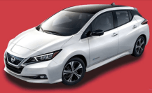 Nissan Leaf - ComEd