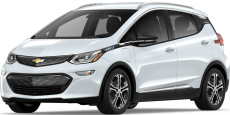Chevy BOLT 2018