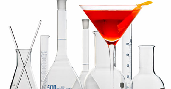 Science Cocktail