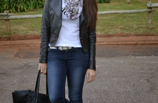 Outfit Of The Day – Travel Style