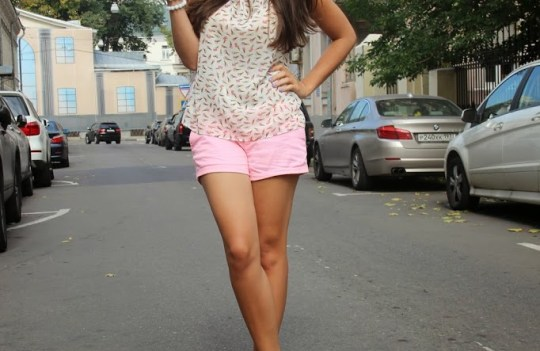Outfit Of The Day – We All Scream For Ice Cream