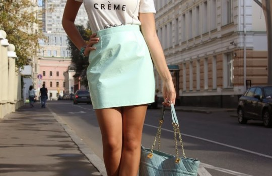 Outfit Of The Day – Creme De La Creme