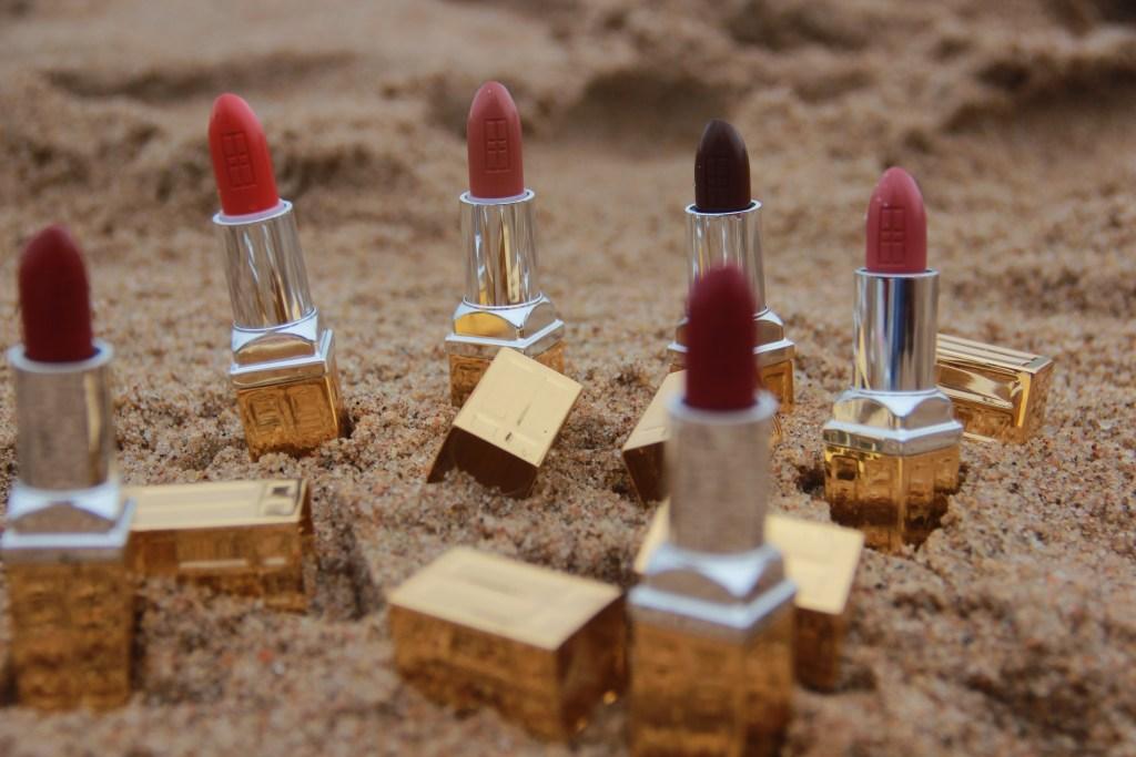 elizabeth arden matte lipsticks