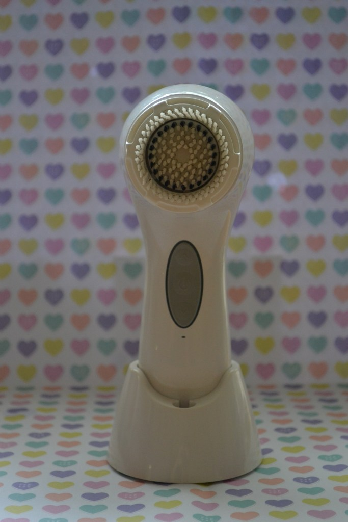the clarisonic aria review