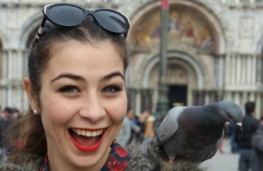 Travel- Venetian Photo Diary