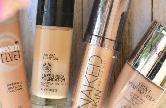 4 Foundations For Every Budget
