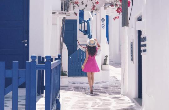 Mykonos Travel Tips And Photo Diary