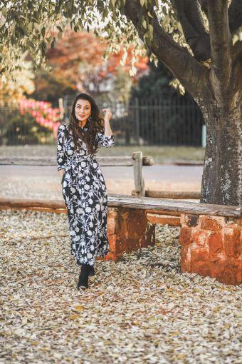 Lookbook- Winter Dresses