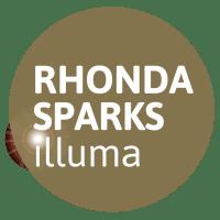 Rhonda Sparks Logo