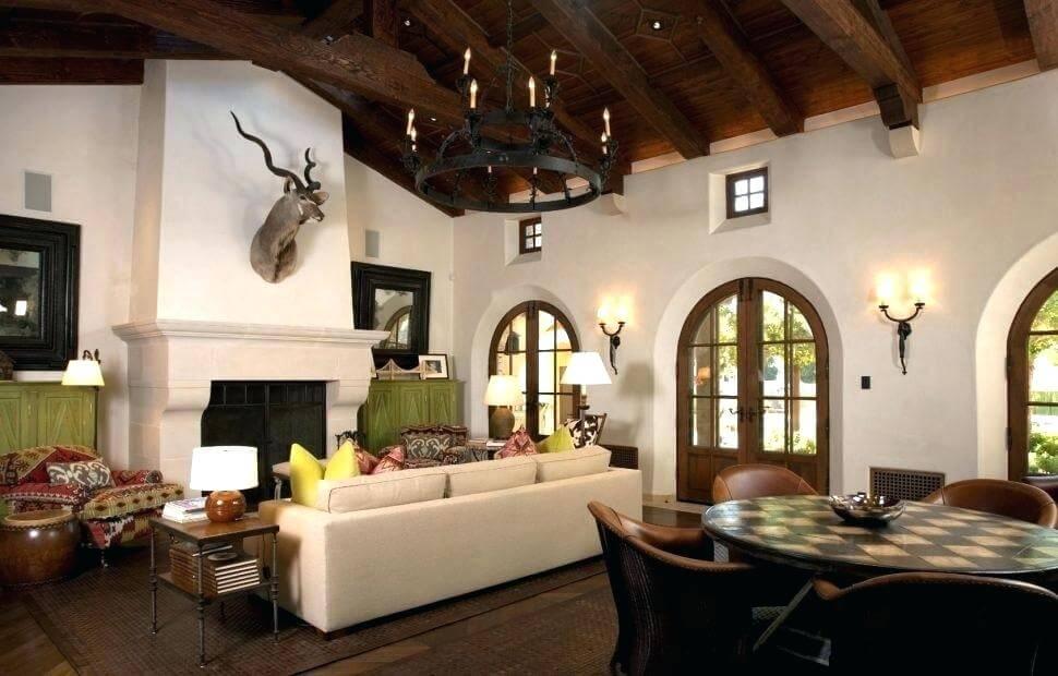 spanish style lighting tips for