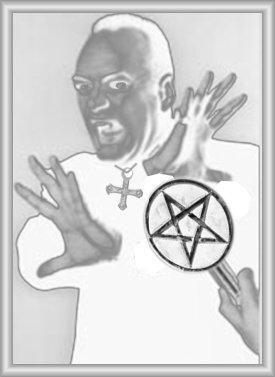 Spiritual Vampirism