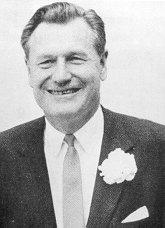 Nelson Rockefeller