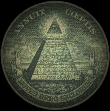 The Illuminati Logo