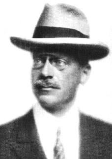 Alphonse de Rothschild