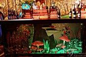 Mushroom-Bar