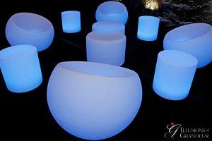 Bubble Furniture