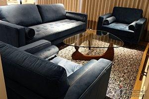 Velvet-Blue-Furniture-Grouping