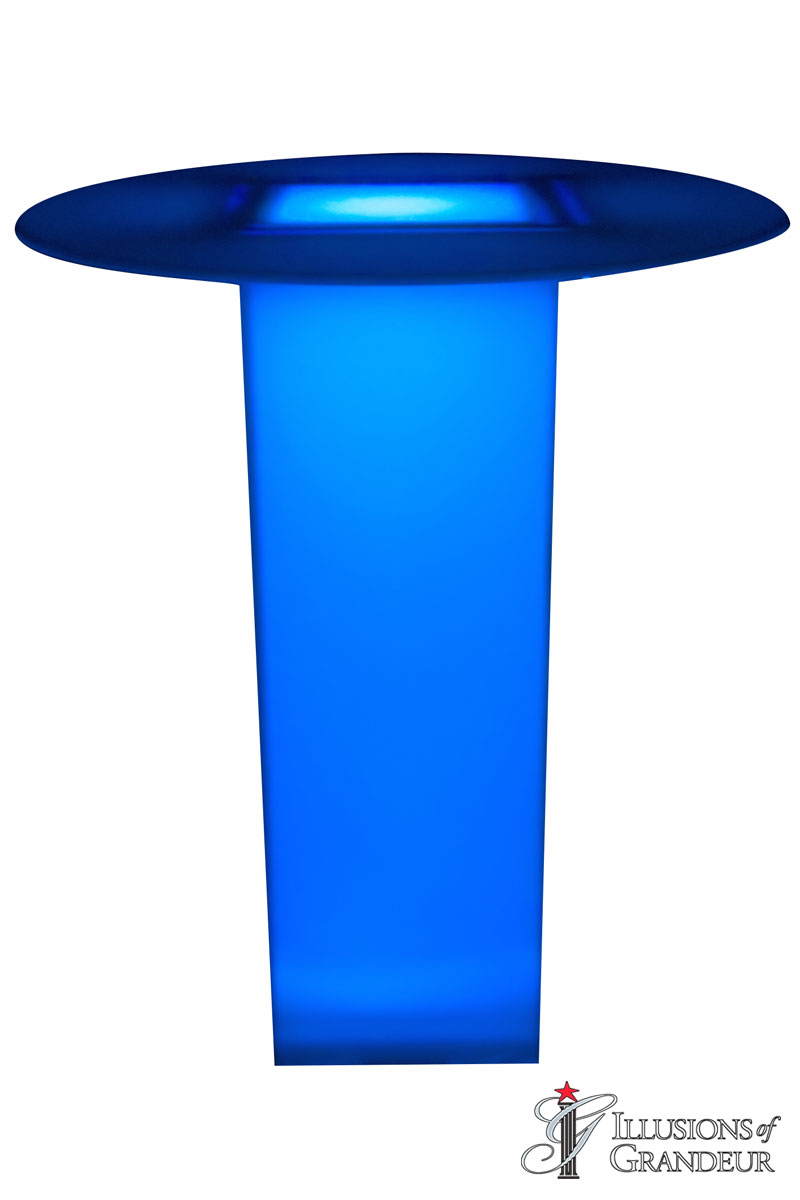 Illuminated Cocktail Tables