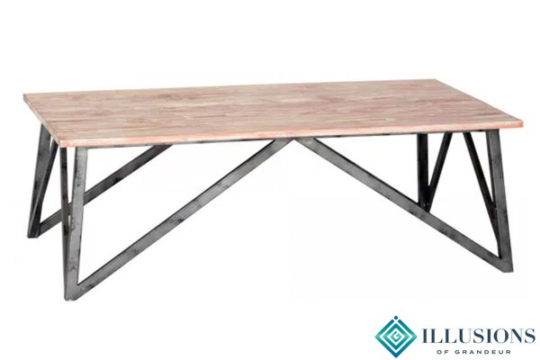 Coffee Tables: Pine Top