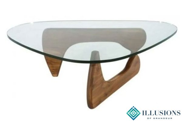 Coffee Table: Sculpture