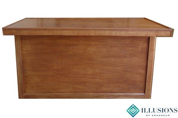Wooden Bar