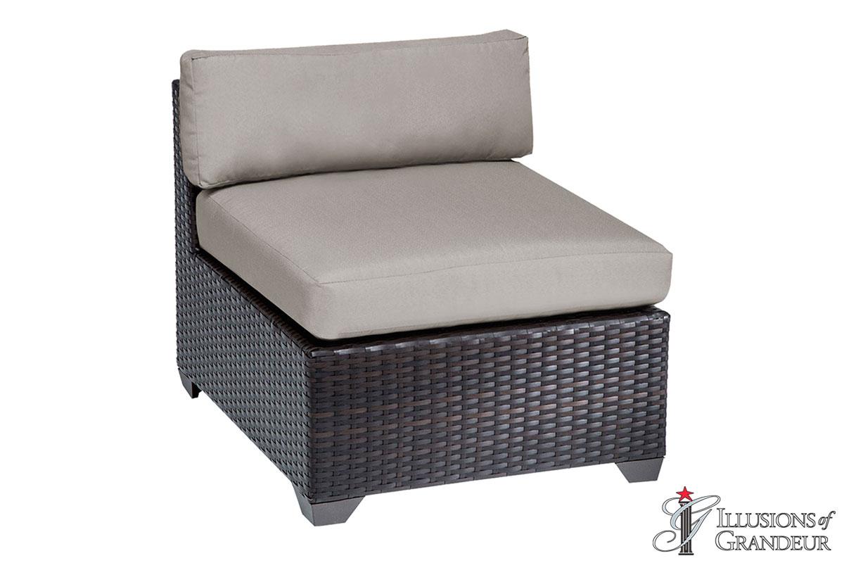Belle Club Chair