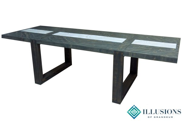 Grey Wash Dining Tables