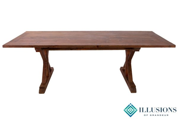 Redwood Farm Dining Tables