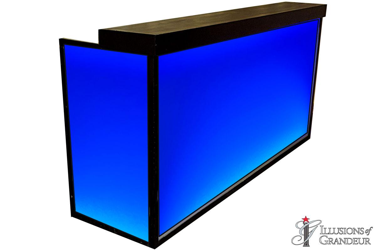 Illuminated Bars