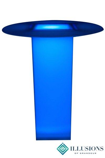 Illuminated Cocktail Tables