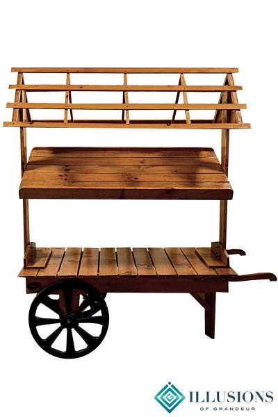 Two-tiered Carts