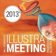 IllustraMeeting 2013 - Illustrazione di Laura Sighinolfi