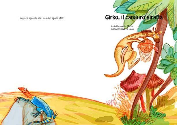Girko - cover