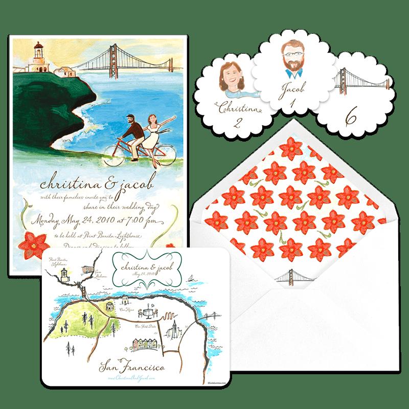Ponta Bonita Wedding Suite