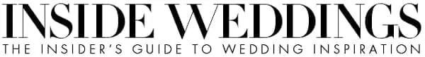 Inside Weddings Logo